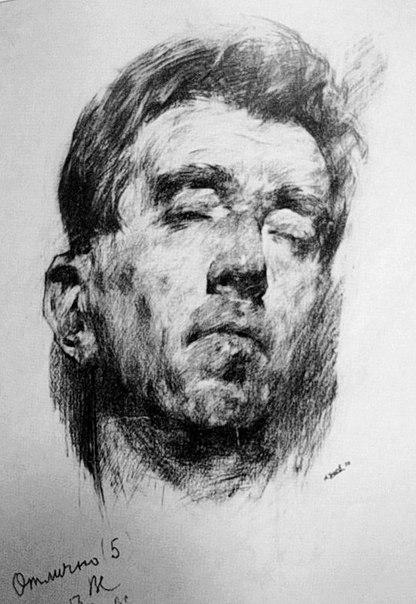 курсы рисования лица на дому