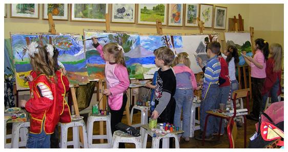 курсы-рисования-для-детей