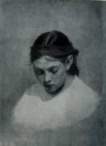 Курсы живописи человека