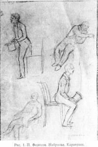 курсы рисования человека