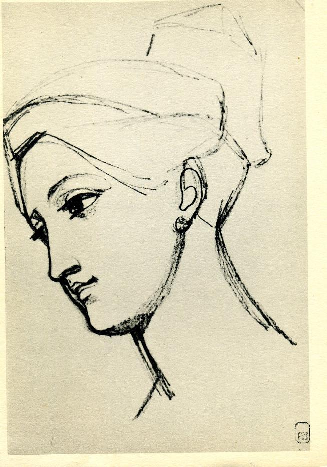 курсы рисования и живописи человека