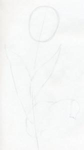 уроки-рисования-тюльпан