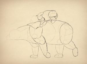 урок-рисования-как-рисовать-медведя13