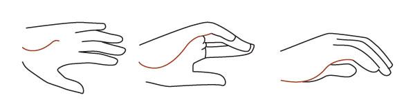 уроки-рисования-руки-человека