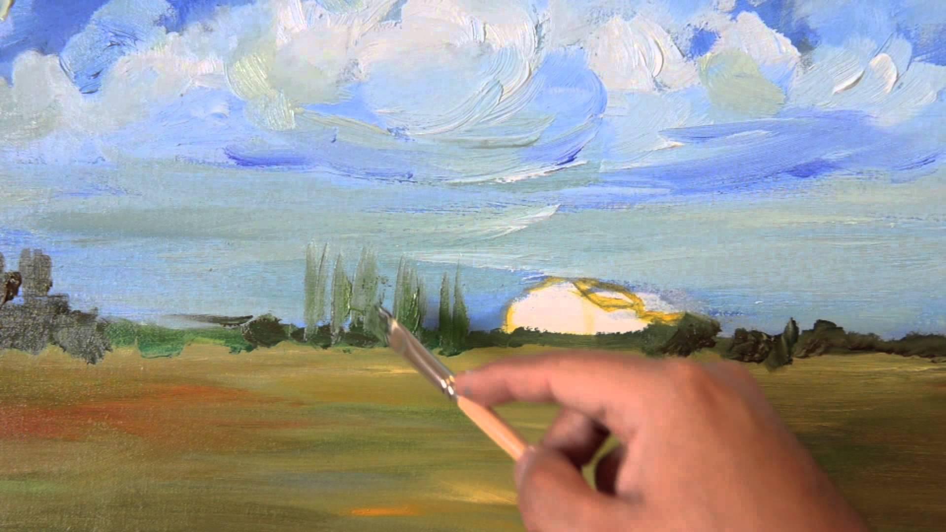 мастер-класс-по-живописи