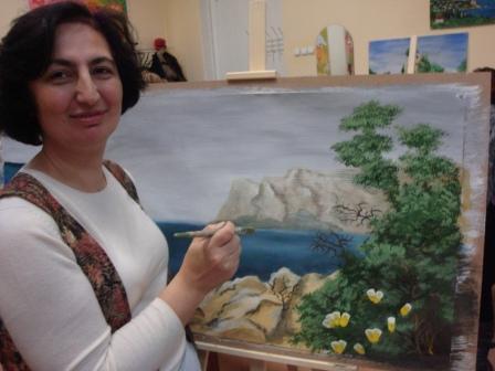 правополушарное рисование киев мастер класс от 12-11-16