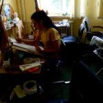 Научитесь рисовать на уроках рисования в Артакадемии