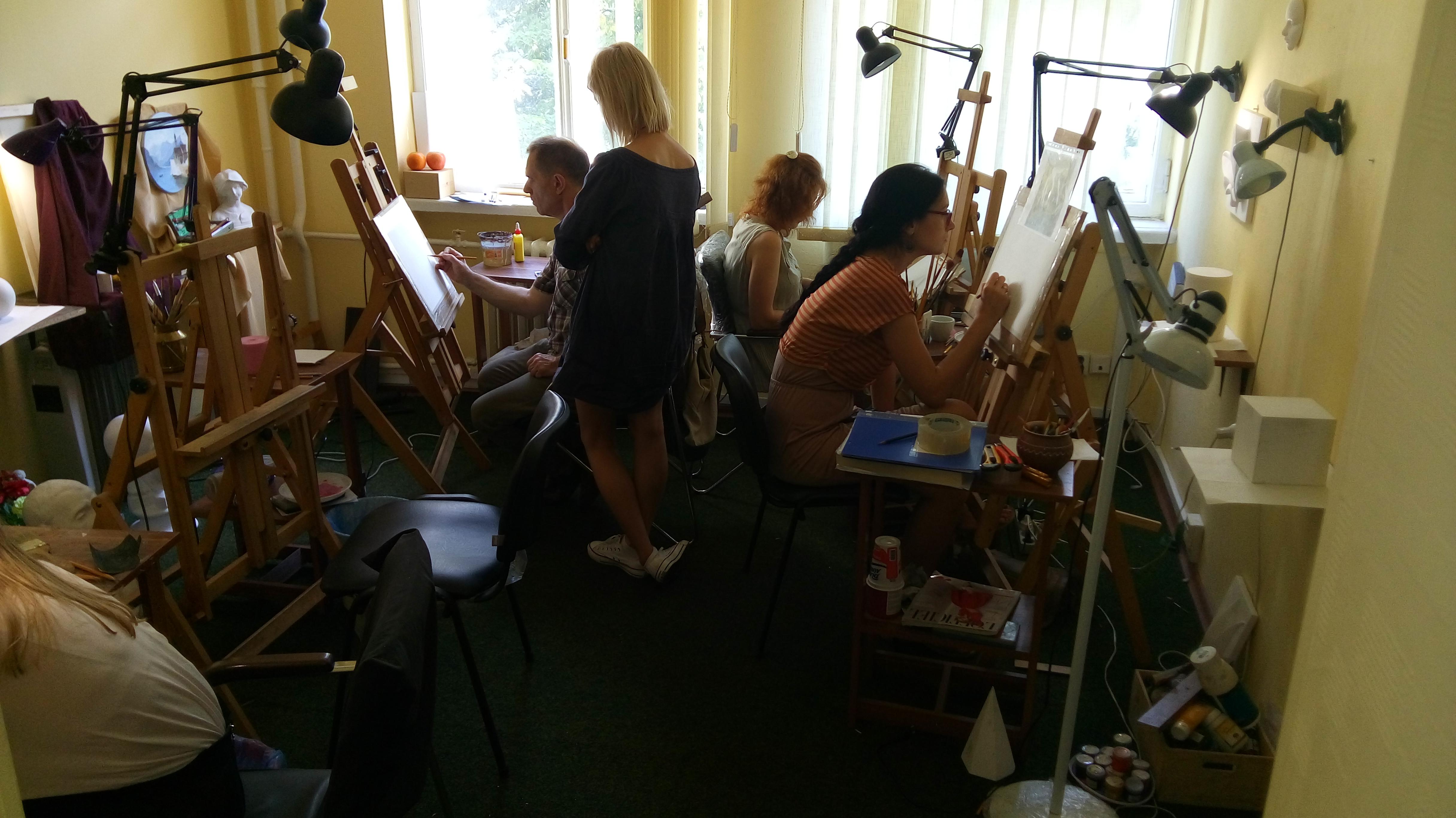 kursu-akademicheskogo-risunka-v-kievskoj-shkole-Artacademia