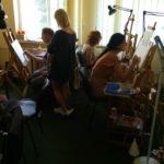 Профессиональные курсы академического рисунка
