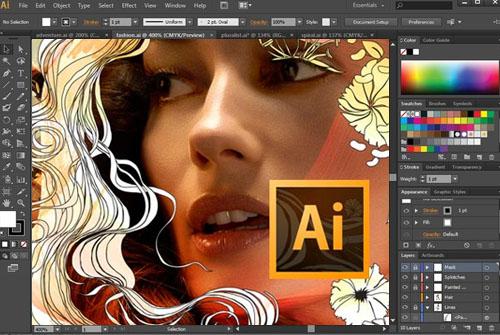 risunok-cheloveka-illustrator-kursu-graf-disajna