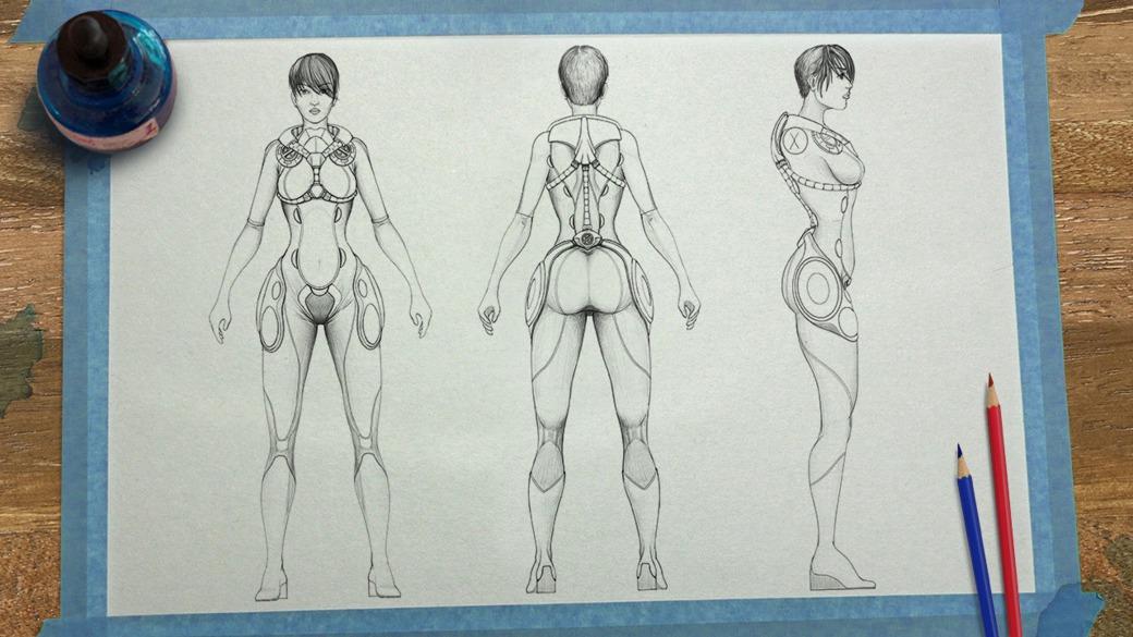 рисунок-персонажа-для-игр