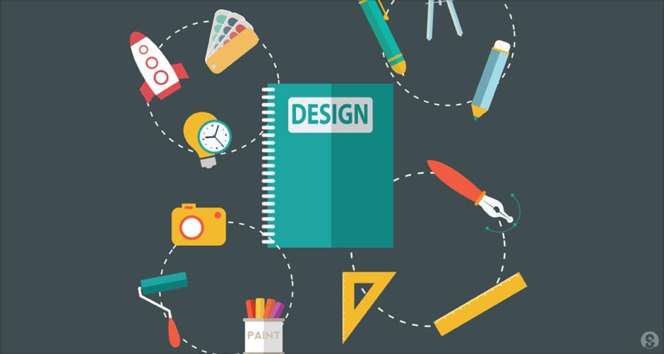 Курсы графического дизайна в Киеве