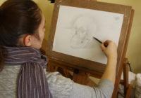 risunok-karandshom-v-kievskih-art-shkolah