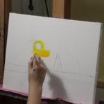 Курсы рисования для детей – поэтапное описание программы