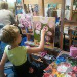 Художественное творчество как фактор развития личности ребенка