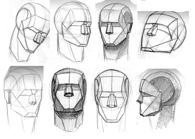 уроки-академрисунка-в-киеве-рисунок-лица
