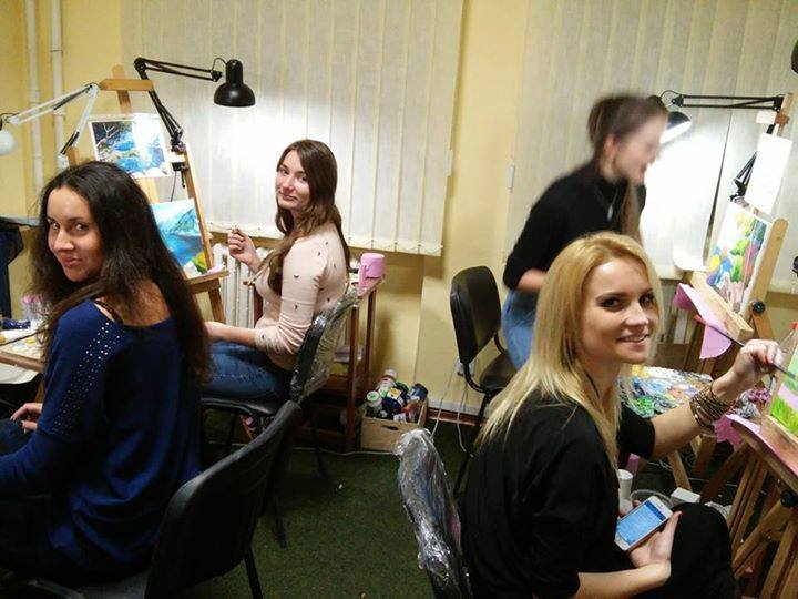 курсы-живописи-киев