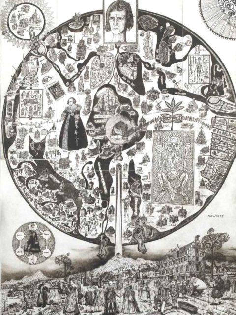 Курсы академического рисунка в Артакадемии Киев с Винсентом Агарвалом