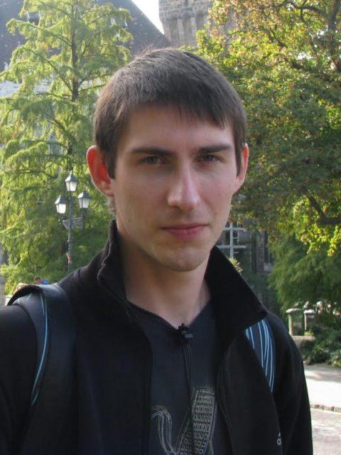 Преподаватель курсов SEO в Артакадемии - Андрей Шепель