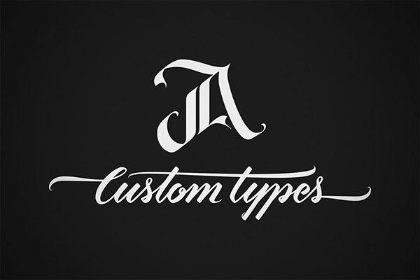 Курсы графического дизайна и шрифтовые композиции в Артакадемии