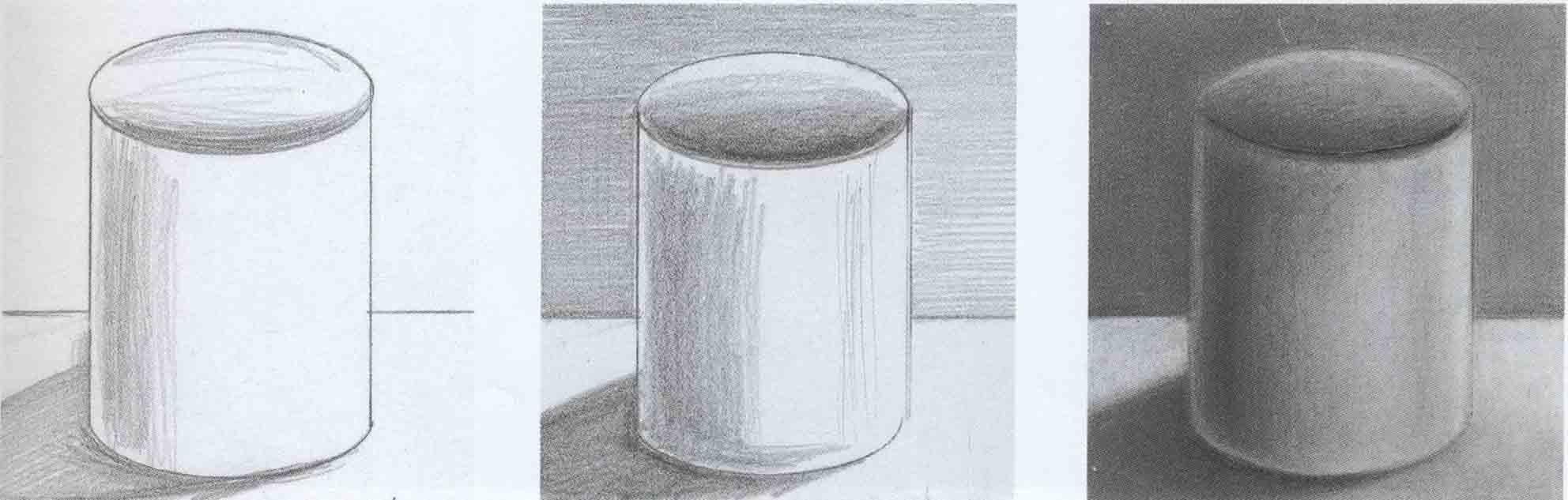 курсы академического рисунка карандашом Артакадемия