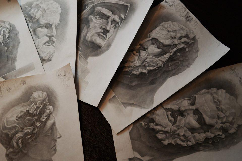 учитель рисования киев