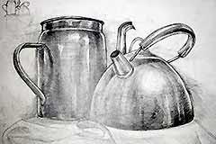 курсы академического рисунка киев