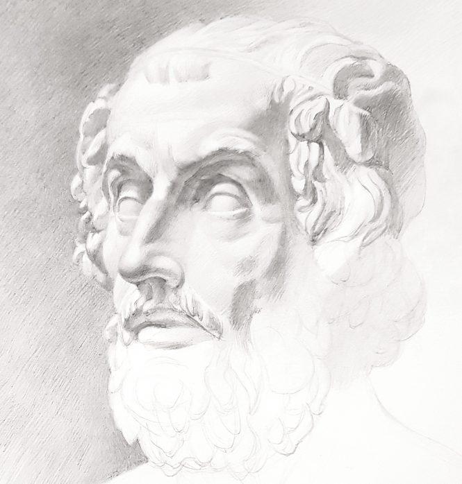курсы рисования для абитуриентов
